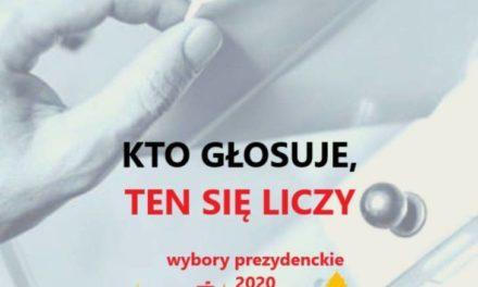 Burmistrz Ostrzeszowa zachęca mieszkańców do głosowania. Obiecuje darmowy wstęp na basen
