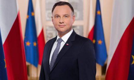 Prezydent Andrzej Duda przyjedzie do Mikstatu
