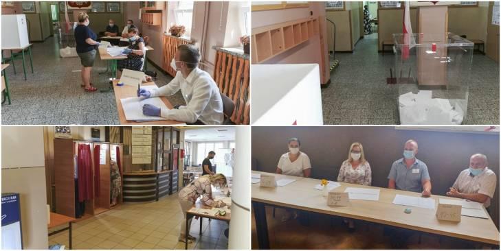 Wybory prezydenckie 2020. Zobacz, jak głosowali mieszkańcy powiatu ostrzeszowskiego