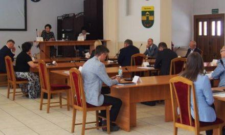 Spółki komunalne głównym tematem sesji Rady Miejskiej