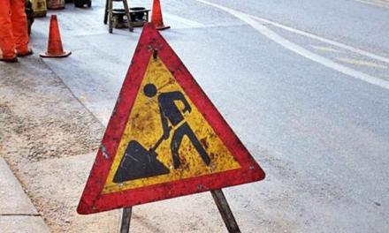 Samorządowcy zabiegają o budowę chodnika
