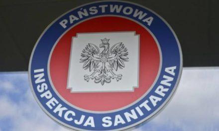Powiat ostrzeszowski: Sanepid przeprowadził 120 kontroli