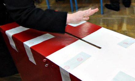 Trwa druga tura wyborów. Frekwencja na godz. 12.00 [AKTUALIZACJA]
