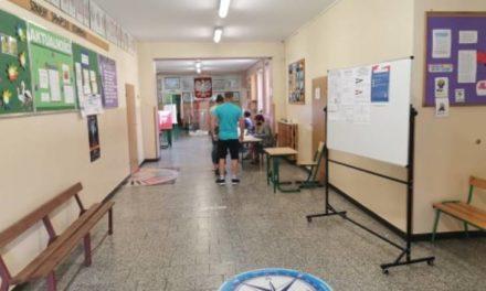 Sprawdź, jak głosowali w wyborach mieszkańcy powiatu ostrzeszowskiego