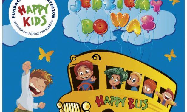 Happy Bus ponownie w Ostrzeszowie
