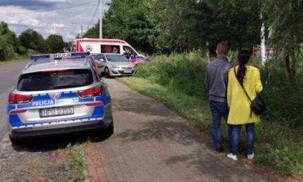 Tragedia w Ostrzeszowie. Ze stawu wyłowiono zwłoki kobiety