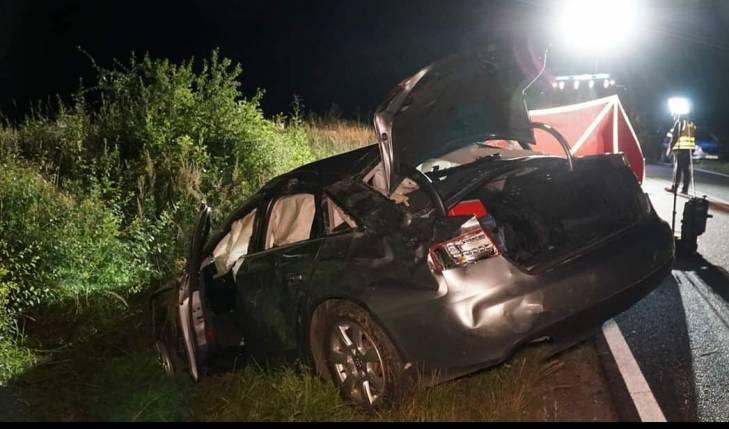 16-latka zginęła w wypadku. Zarzuty dla kierowcy, który prowadził po alkoholu