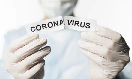Zmarły trzy osoby zakażone koronawirusem