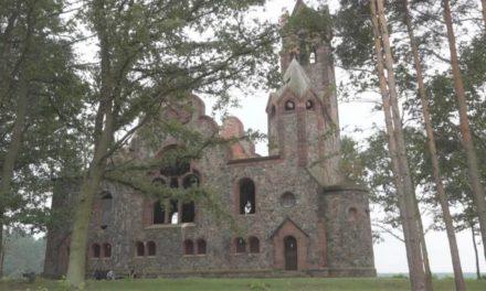 Kościół w Pisarzowicach ma nowego gospodarza FILM
