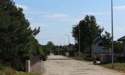 Ostrzeszów: Rusza budowa ulicy Przełajowej
