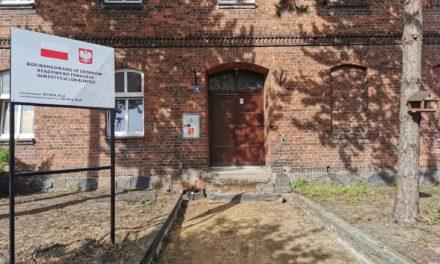 Kobyla Góra: Klub Seniora już niedługo!