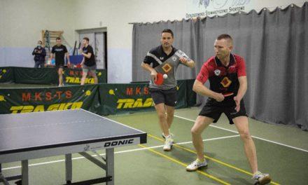 UKS Piast Poprava Ostrzeszów liderem w drugiej lidze!