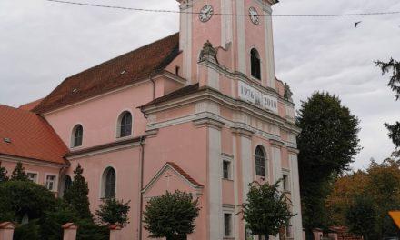 Koronawirus w Grabowie nad Prosną. Sanepid szuka wiernych