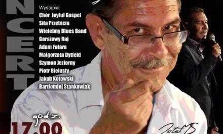Koncert wspomnienie – dla śp. Marka Szulczyńskiego