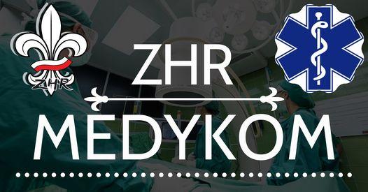 """Ostrzeszowscy harcerze ruszyli z akcją """"ZHR Medykom"""""""