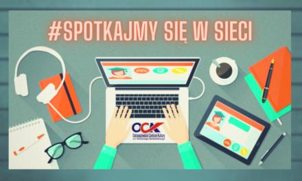 """Ostrzeszowskie Centrum Kultury zaprasza do """"sieci"""""""