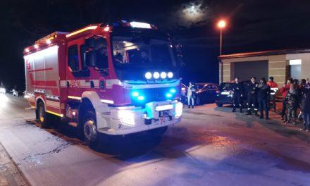 Strażacy z OSP w Mielcuchach mają nowy wóz!
