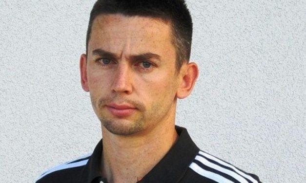 Leszek Krutin nowym trenerem Victorii!