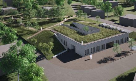 Tak będzie wyglądać nowoczesny ośrodek zdrowia w Mikstacie