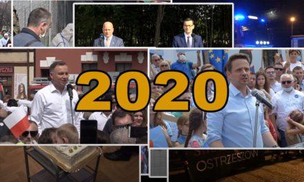 NASZE PODSUMOWANIE ROKU 2020