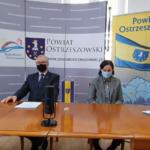 #SZCZEPIMYSIĘ – akcja promocyjna Starostwa Powiatowego i OCZ