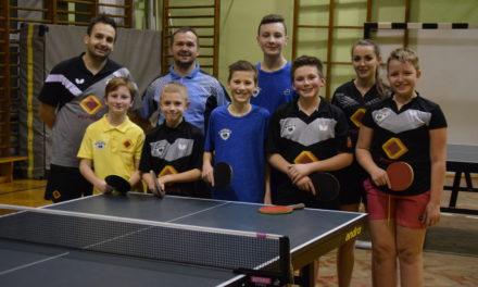Profesjonalna akademia tenisa stołowego w Ostrzeszowie? (FILM)