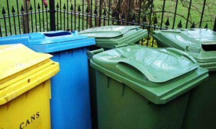 Radni zgodzili się na wyższe stawki za śmieci
