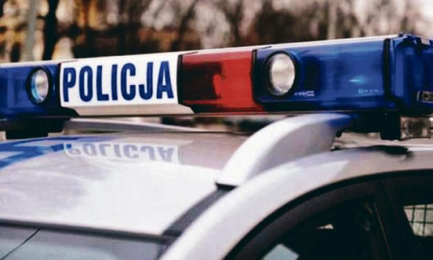 Grabów: Policja szuka sprawców włamania