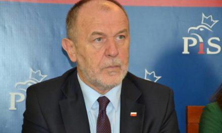 Szczepienia poza kolejnością – Jan Mosiński oczekuje przeprowadzenia kontroli