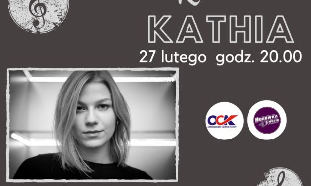 Ostrzeszowskie Centrum Kultury i Agencja Koncertowa Borówka Music zapraszają!