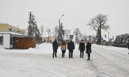 Droga w centrum Doruchowa doczeka się remontu
