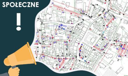 Ostrzeszów: Konsultacje ws. strefy płatnego parkowania ruszą lada dzień