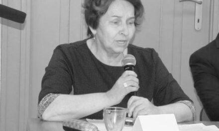 Nie żyje Maria Gorzelanna. Była radna powiatowa zmarła po długiej chorobie
