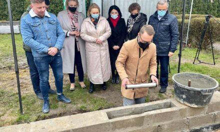 Ostrzeszów: Budowa pierwszego miejskiego żłobka rozpoczęta