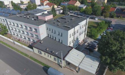 Ostrzeszów: Personel szpitala na granicy wytrzymałości