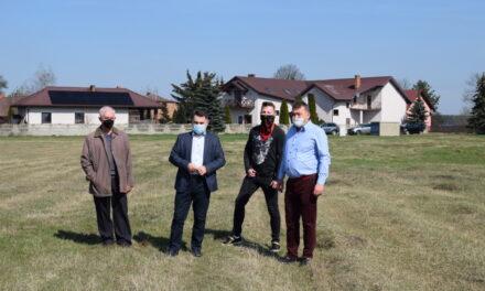 Umowa na budowę przedszkola podpisana