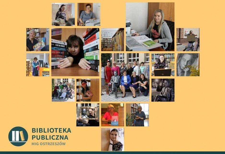 Tydzień Bibliotek za nami. Co przygotowano w Ostrzeszowie?