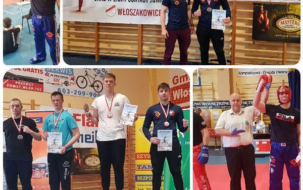 Filip Nowicki V-ce Mistrzem Polski Juniorów