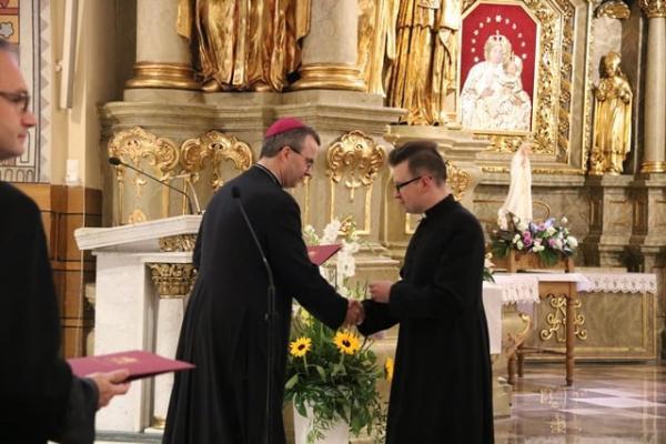 Zmiany personalne w diecezji kaliskiej