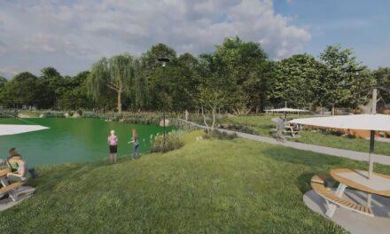 Miasto ujawnia plany zagospodarowania tzw. łąk hęckowych