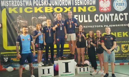 Mistrzostwa Polski full-contact