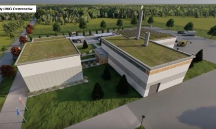Czy w Rojowie powstanie elektrociepłownia?