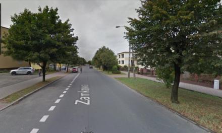 Gmina wymieniła się ulicami z powiatem