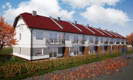 Nowe mieszkania w budowie. Osiedle Klonowe Ostrzeszów zachęca do zapoznania się z ofertą!