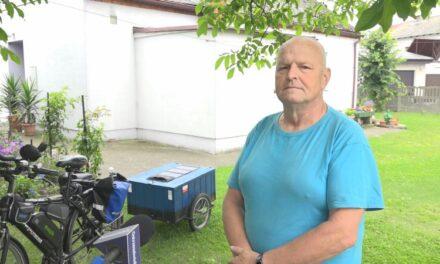 Z Doruchowa na podbój Europy. Rowerem! (FILM)