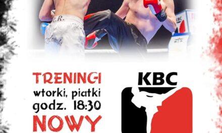 SEKCJA TRENINGOWA KICK BOXING CLUB POPRAVA W MIKSTACIE