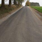 Remont kolejnej drogi gminnej zakończony