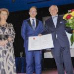 Marek Makieła Honorowym Obywatelem Ostrzeszowa