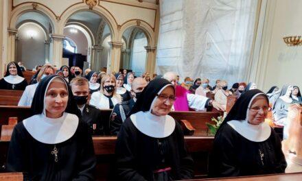 200 lat dla sióstr z okazji 100 lat w Mikstacie